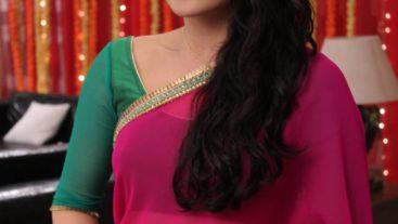 Did you know Radhika can dance like a Pro? No, really! #MATSH