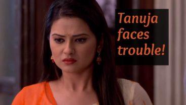 Divya Threatens Tanuja On 'Kasam'