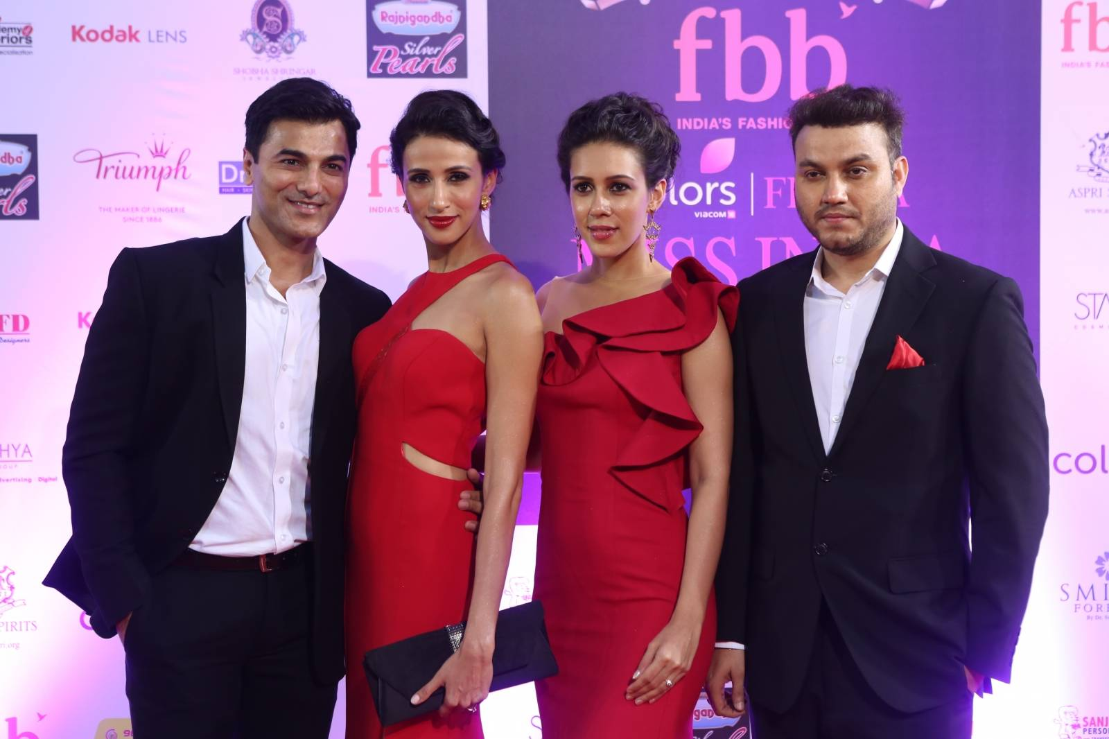 You definitely can't afford to miss these moments on 'Fbb Femina Miss India' this weekend.