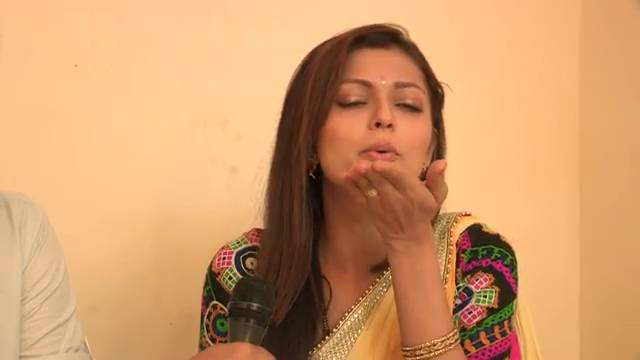 Drashti talks about Madhubala
