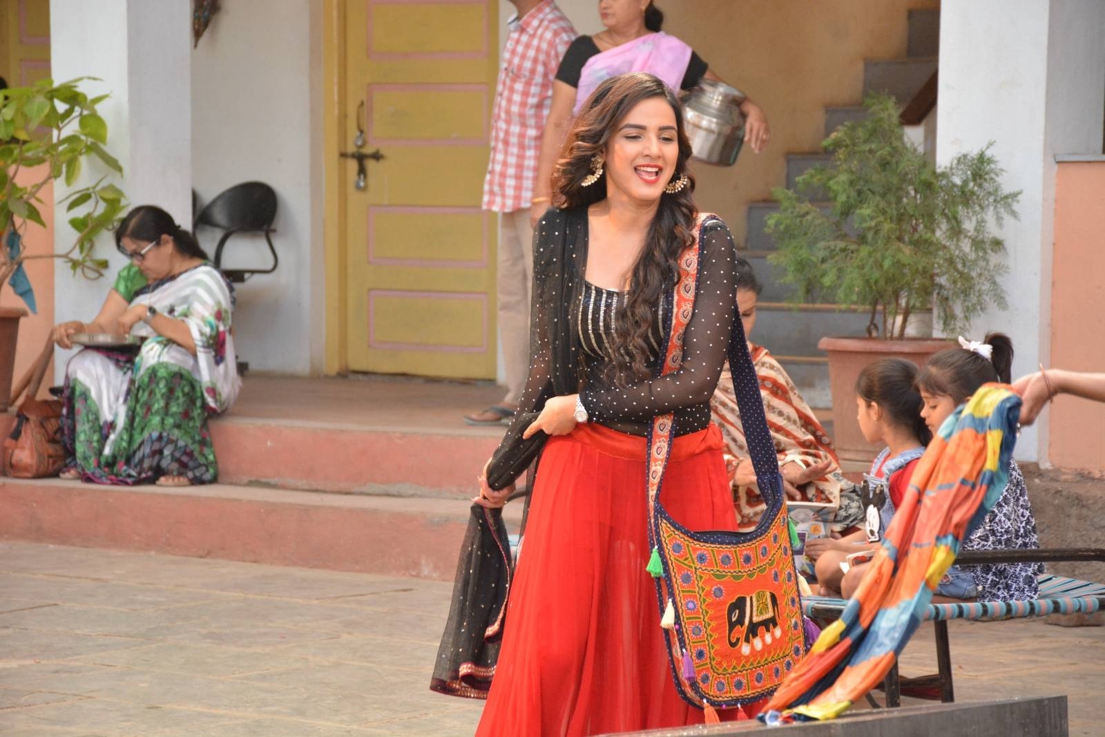 The Bubbly 'Teni' From Dil Se Dil Tak Will Make You Fall In Love With Her Pictures