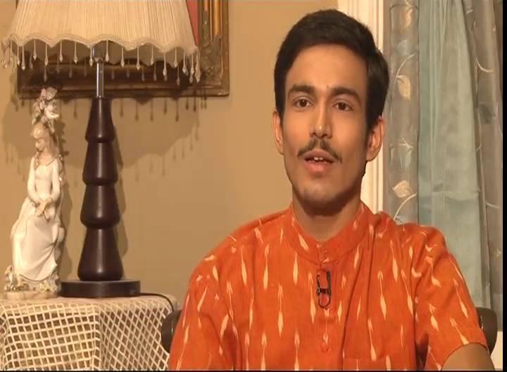Dushyant as Guru #NBTNMKK