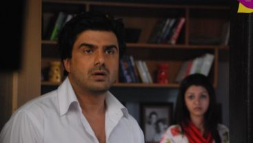 Eight reasons why you should watch Parichay post leap