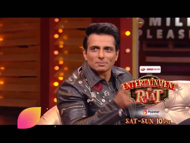 Entertainment Ki Raat: Get to know the fun side of Sonu Sood & Riteish Deshmukh this weekend.