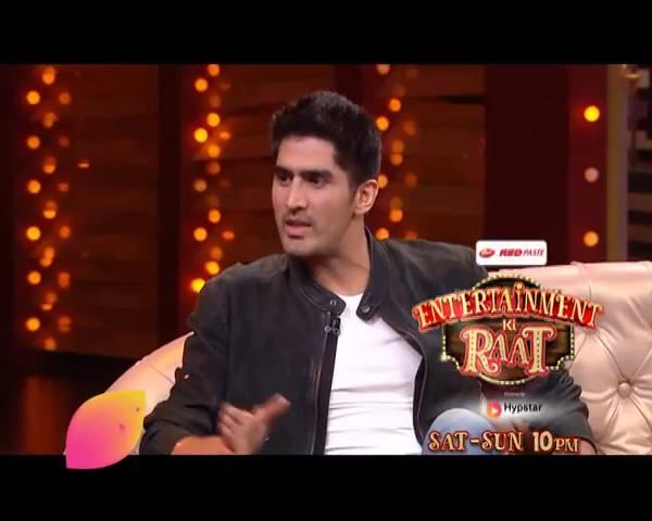 Entertainment Ki Raat: Vijender Singh bataayenge ki Biwiyon se kyun darna chahiye!