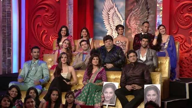 Ex-contestants place their bets: BB Saath – 7, Day 104 #Seg-04