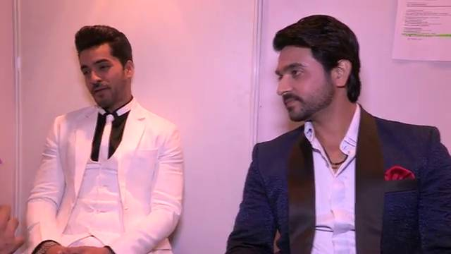 Exclusive: Gautam and Ashish bring luck to the ladies! #FMI2015