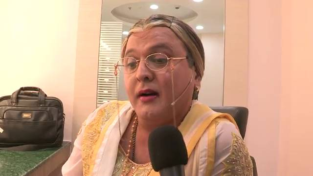 Exclusive: In conversation with Dadi #TSA
