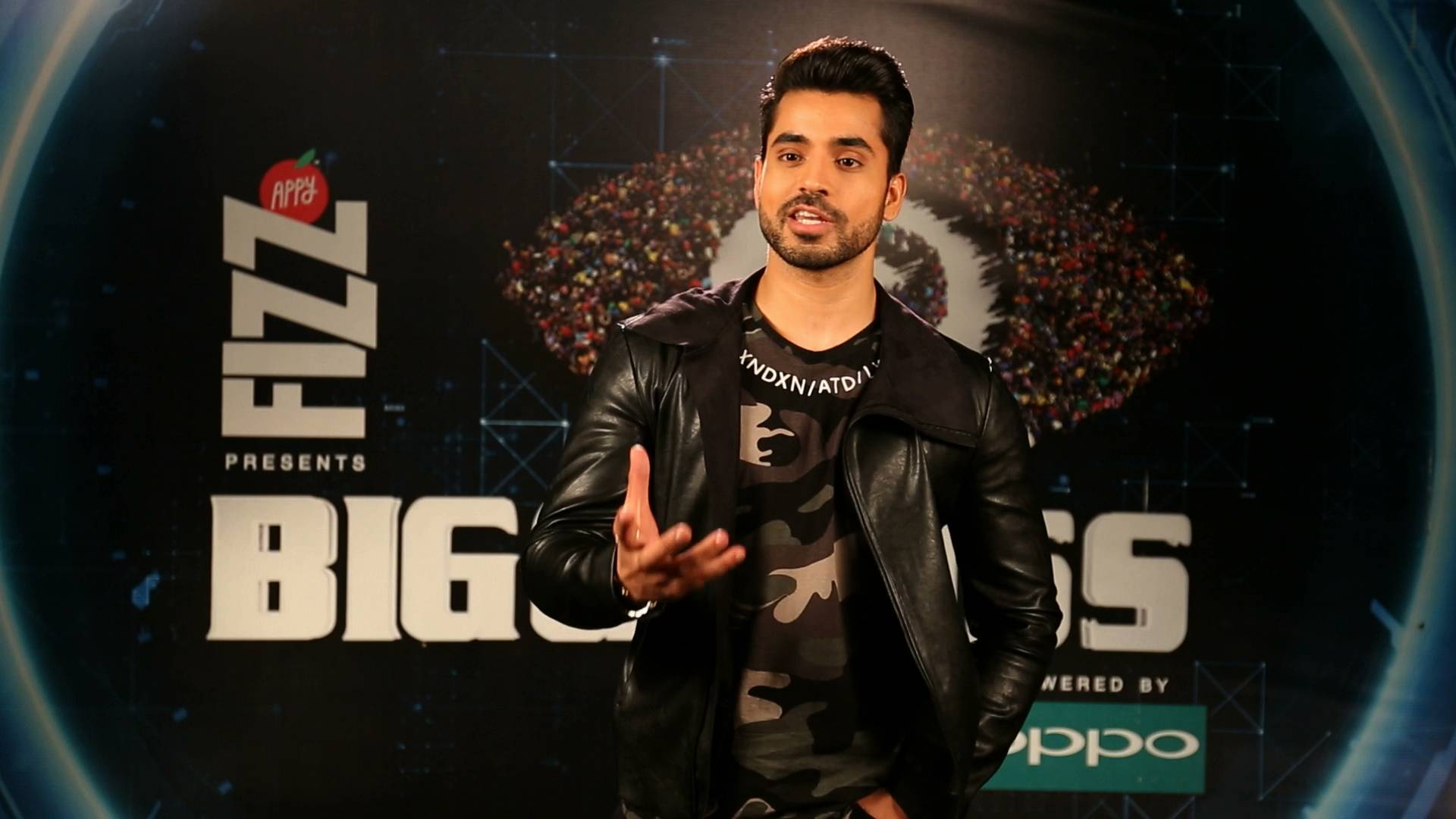 Exclusive interview with Gautam Gulati
