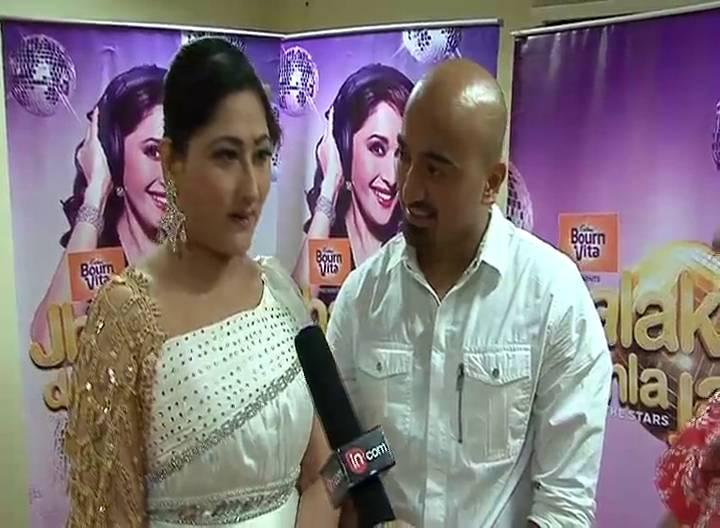 Exclusive interview with Jhalak Dikhhla Ja contestants Jayati Bhatia
