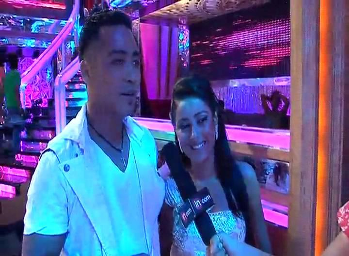Exclusive interview with Jhalak Dikhhla Ja contestants Pratyusha Banerjee