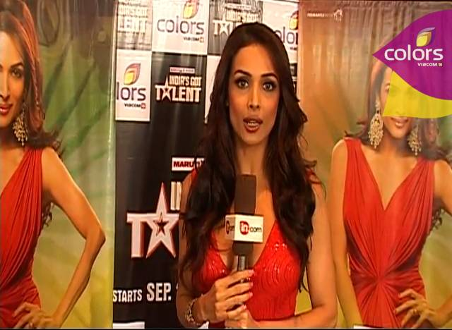 Exclusive interview with the judges #India's got talent-season 4