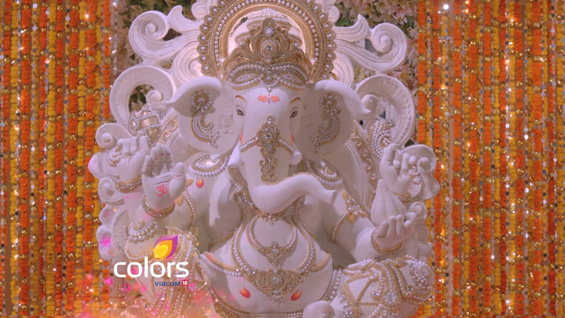 Exclusive: Join hands for Maha Ganesh Aarti