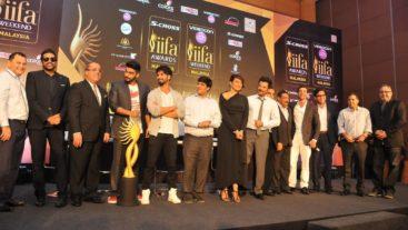 Exclusive: Kuala Lumpur to dazzle with Bollywood stars in IIFA!