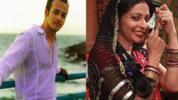 Exclusive: Meet Roshni Shetty's groom!