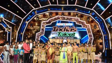 Exclusive: Meet the finalists of India's Got Talent 6!