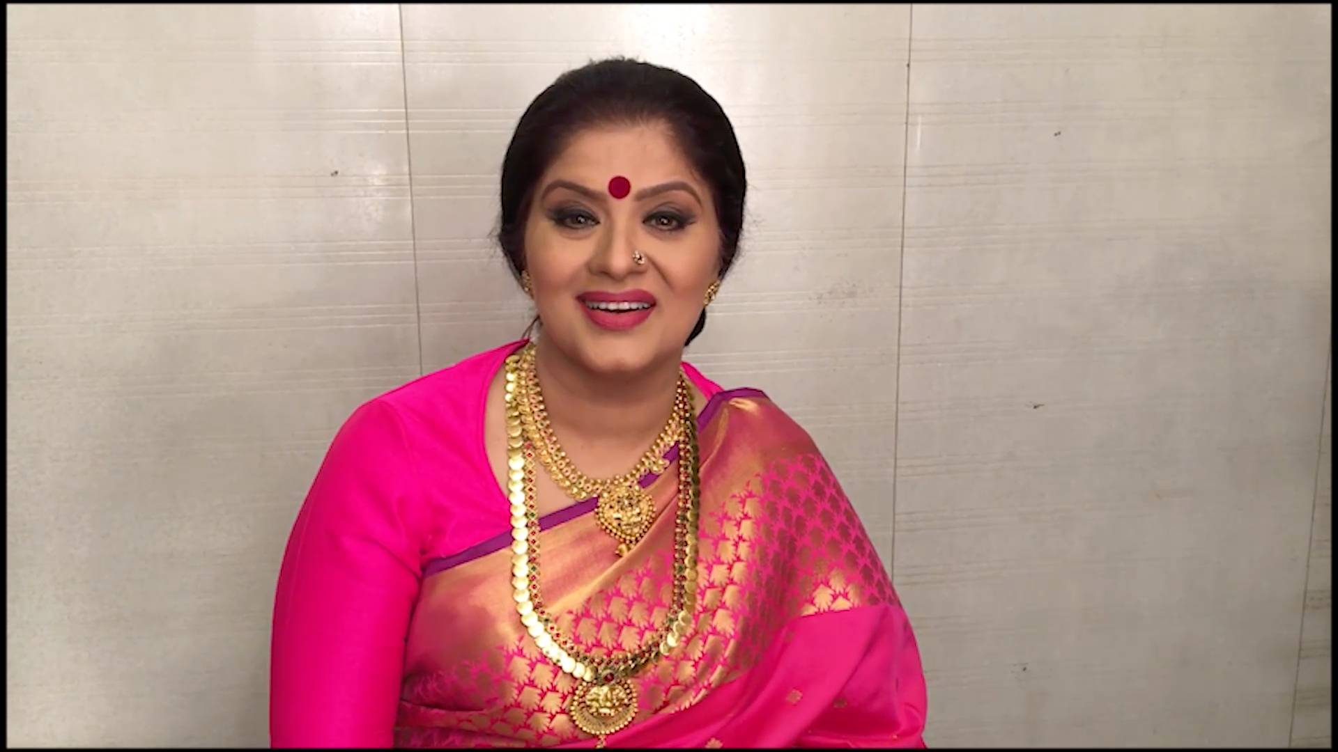 Exclusive: Sudha Chandran talks about Naagin 2!