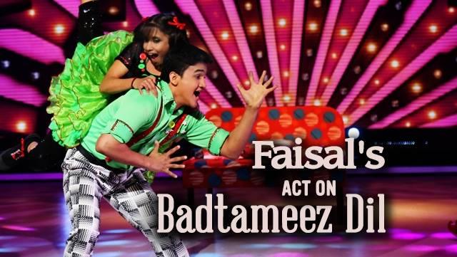 Faisal, Episode 3: JDJ Reloaded