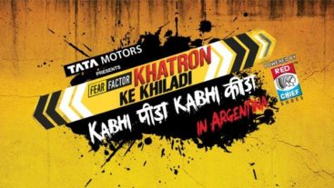 Fear Factor is coming to shake up Argentina with Arjun Kapoor