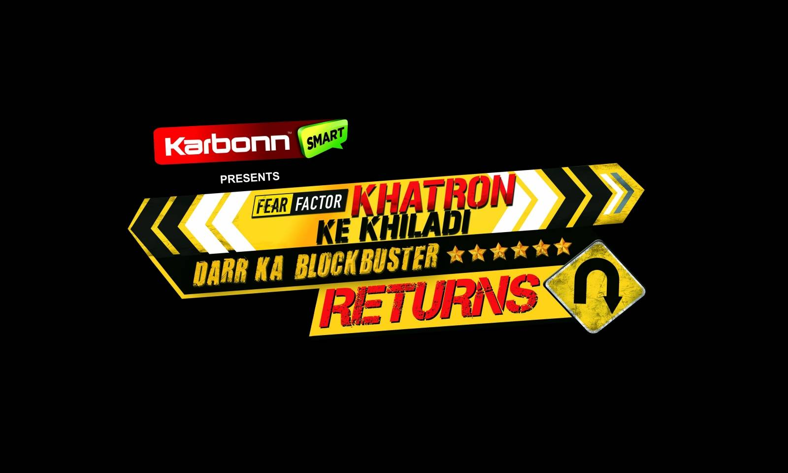 Fear Factor Khatron ke Khiladi Darr ka Blockbuster Returns