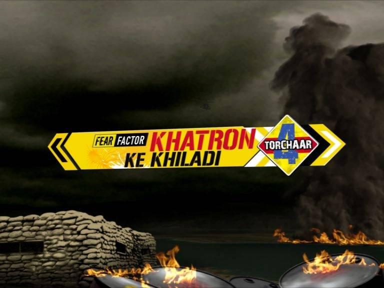 Fear Factor Khatron Ke Khiladi Torchaar 4