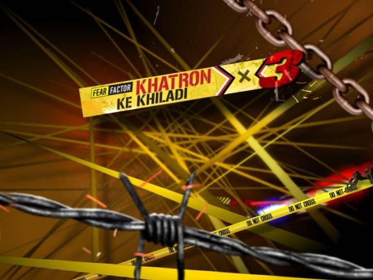 Fear Factor Khatron Ke Khiladi x 3