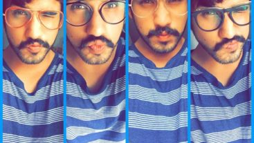 Five coolest eye wear from Suyyash's closet to beat the heat!