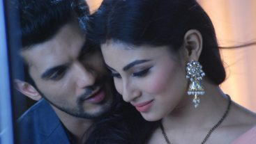 Five reasons why love seems to be winning in 'Naagin'!