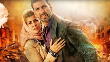 Five reasons why you need to clear your schedule for the World Television Premiere of Airlift