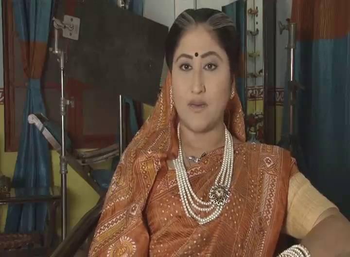 From Jayati to Mataji #Sasural Simar Ka