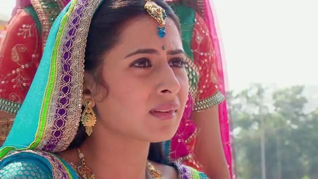Ganga tells everyone about her pregnancy: Ep-1470, Balika Vadhu# Seg 3