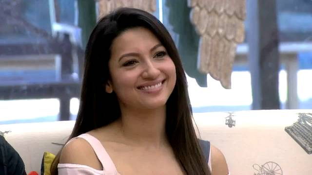 Gauahar gets ticket to the finale week# Day 97, Spoiler Alert
