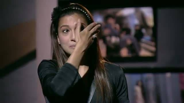 Gauahar turns emotional: BB Saath – 7, Day 103 #Seg-3