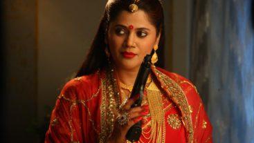 Geeta in grave danger on 'Devanshi'