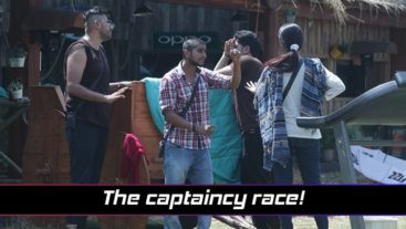 Ghoda gaadi task brings out the bad side of the contestants!