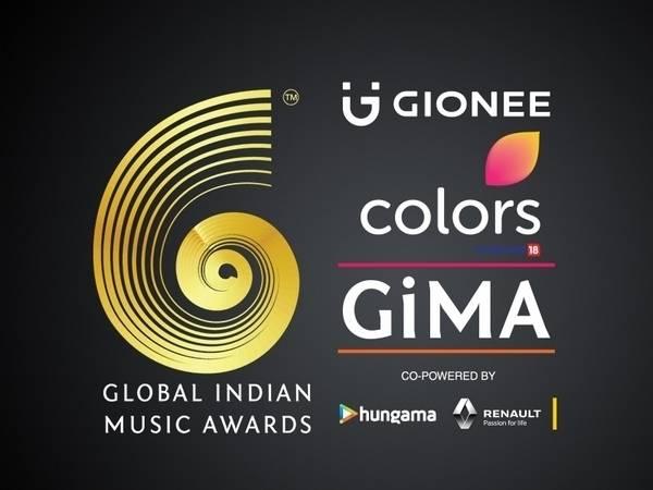 Global Indian Music Awards