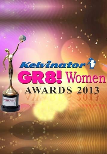 Gr8 Women Achiever Awards