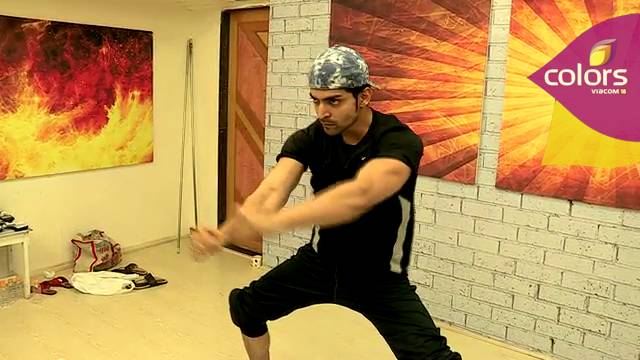 Gurmeet talks about his performance #Jhalak Dikhhla Jaa
