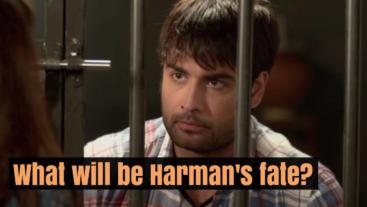 Harak Singh Asks His Lawyer To Keep Harman In Jail On 'Shakti'