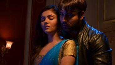 Harman and Saumya share some alone moments on Shakti!