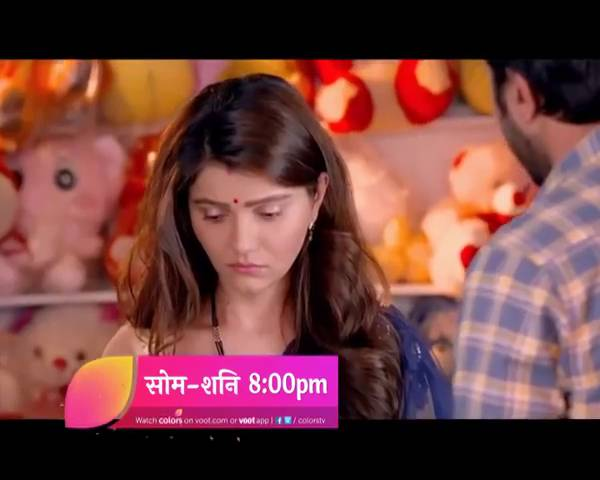 Harman prays for Saumya!