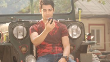 Harshad Arora is not bothered by fake account!