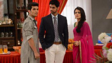 Heartbreak! Looks like Ishani and Ranveer are ready to move on! #MATSH