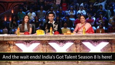 Here's what to expect on India's Got Talent 8 tonight!