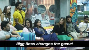 Housemates are in for a BIGG trouble!