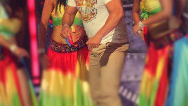 How Salman 'Kick-ed' it!