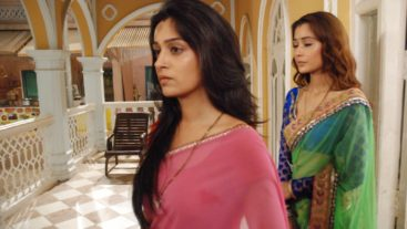 How Simar Plans To Unveil Naagin Roli's Reality