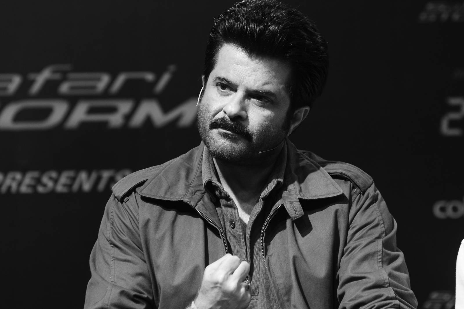 I have never been more excited: Anil on 24 launch