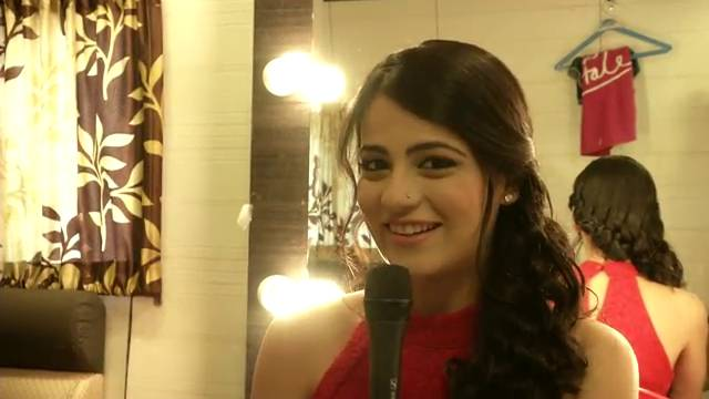 I love shadis and all the functions:Radhika Madan