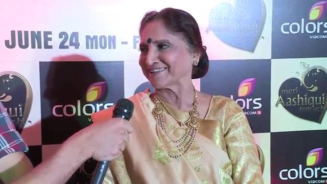 I play a grey character in Meri Aashiqui: Sarita Joshi